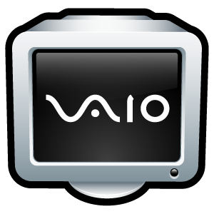 vaio large png icon
