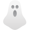 spooky Png Icon