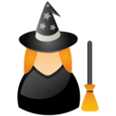 witch png icon