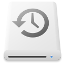 timemachine Png Icon