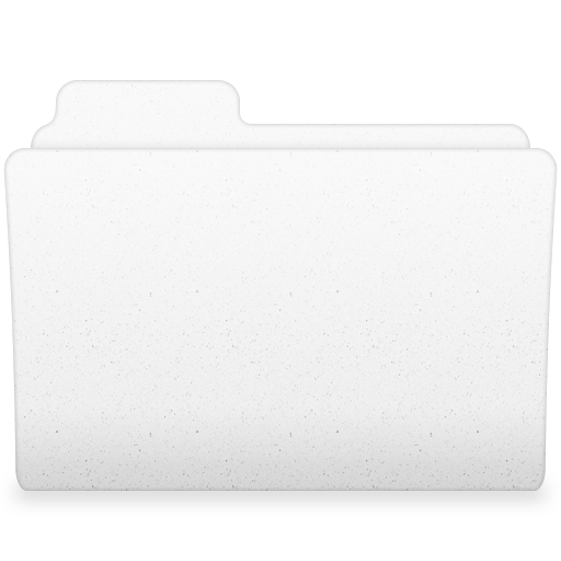Folder folder large png icon