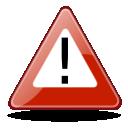 warning Png Icon