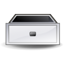 drawer Png Icon