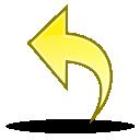 undo Png Icon