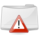 folder important Png Icon