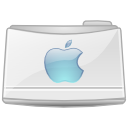 folder mac Png Icon