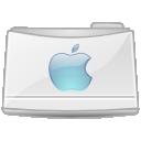folder mac Png Icon