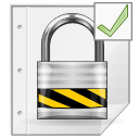 pgp Png Icon