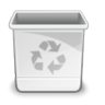 emptytrash large png icon