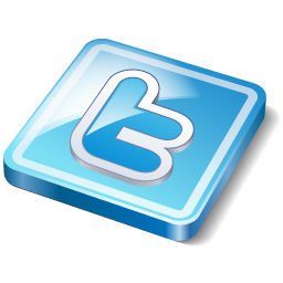 Twitter Icons Free Twitter Icon Download Iconhot Com