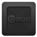 bebo Png Icon