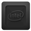 intel Png Icon
