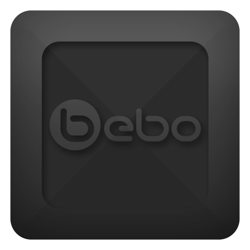 bebo large png icon