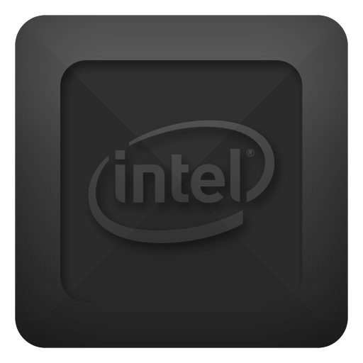 intel large png icon