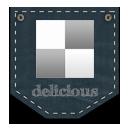 delicious png icon