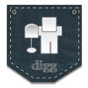 digg png icon