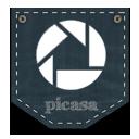 picasa png icon