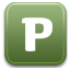 pownce Png Icon