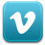 vimeo Png Icon