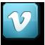 vimeo png icon