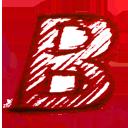 drawn Png Icon