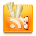 feedrss png icon