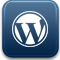 wordpress Png Icon