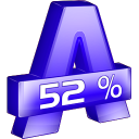 Alcohol 52% Png Icon
