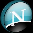 netscape Png Icon