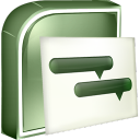 project large png icon