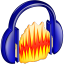 audacity large png icon