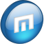 maxthon large png icon