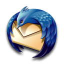 thunderbird Png Icon