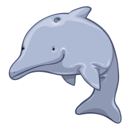 Dolphin Icons Free Dolphin Icon Download Iconhot Com
