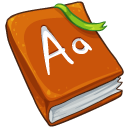 dictionary Png Icon