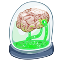 domainbrain Png Icon