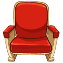 Front Row Png Icon