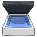 scanner Png Icon