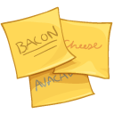 stickies Png Icon