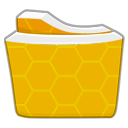 honeycomb Png Icon