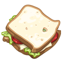 sandwich Png Icon