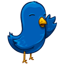 twitterrific png icon
