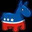 democrat large png icon