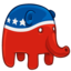 republican large png icon