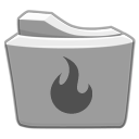 burnable Png Icon
