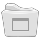 Desktops Folder large png icon