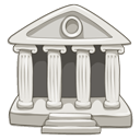 Library Png Icon
