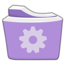 Smart Folder large png icon