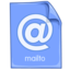 mail to large png icon