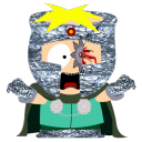 chaos Png Icon